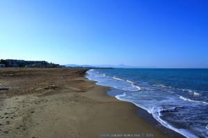 Platja L'Almadrava - Dénia – Spain
