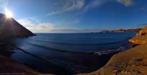 Playa de las Palmeras – Spain