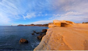 Playa de las Palmeras - Spain