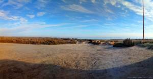 Playa de Torre Derribada - Pedro del Pinatar – Spain