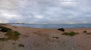 Agua Amarga Playa - Spain