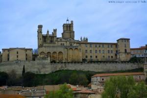 Kathedrale von Béziers