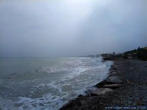 Platja de la Llosa - Casablanca - Almenara – Spain