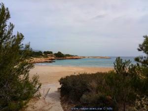 Cala de Sant Jordi – Spain