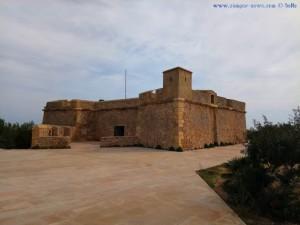 Castell de Sant Jordi d'Alfama - Spain