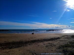 Cunit Playa -Spain