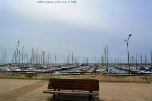 13:37 - Porto von Menton – France