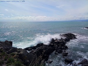 Big Waves in Genova – Italy