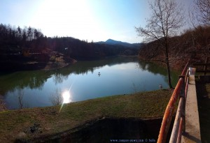 Lago di Pianfei – Italy