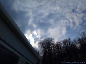 Schon wieder Wolken - Lago di Pianfei – Italy
