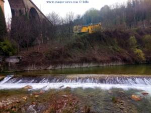 Torrente Ellero - Mondovì – Italy