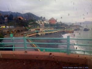 Regen am Morgen - Genova – Italia