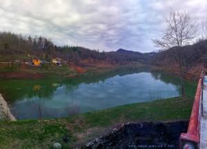 Ein grauer SONNtag - Lago di Pianfei – Italy