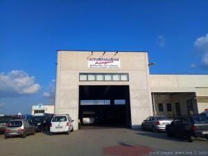 Werkstatt Autoriparazioni Lingua Pianfei – Italy