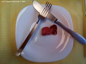 Heute wieder 'ein Bissel' für Lunch - Cuneo – Italy