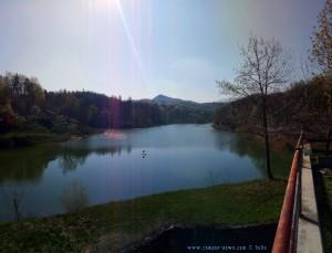 Lago di Pianfei - Italy