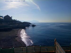 Sonne in Genova - Italy