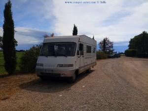 JUBEL - ENDLICH SONNE - Tarquinia – Italy