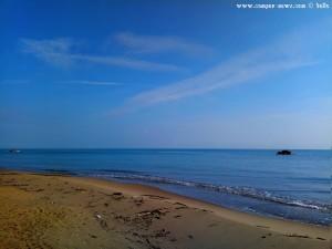 Eeeeeeeeeeeendlich Sonne - Petacciato Marina - Termoli – Italy