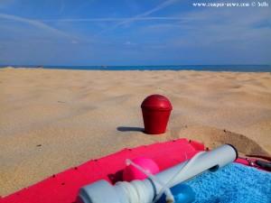Die Bade-Saison ist eröffnet - Petacciato Marina - Termoli – Italy