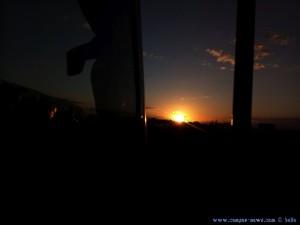 Sunset at Mola di Bari – Italy – 16.05.2018