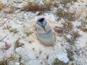 Das Geheimnis um die verlorenen Schuhe - Mola di Bari – Italy