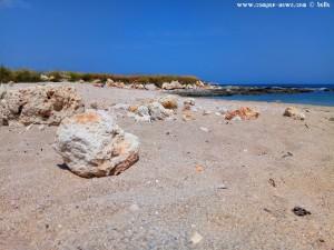 Mein Ausblick von meinem Strandplatz - Mola di Bari – Italy