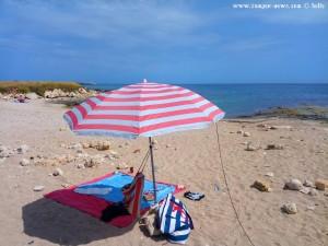 Mein Strandplatz - Mola di Bari – Italy