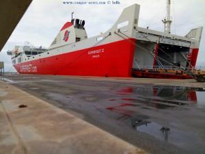 Unser Schiff - SUPERFAST - Bari – Italy