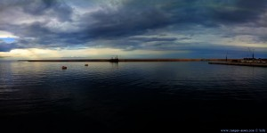 Auf dem Schiff - Bari – Italy