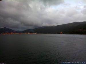 Porto of Igoumenitsa – Greece