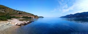 Wunderbares kleines Paradies - Platariá – Greece