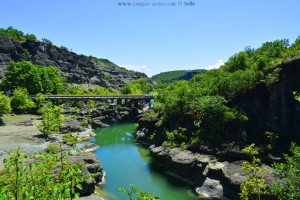 Venetikos River – Greece