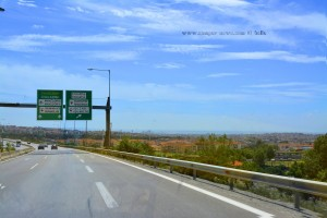 Thessalonikis - Greece