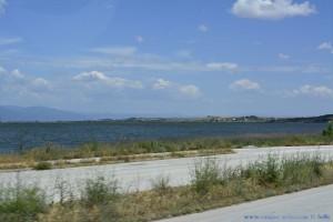 Vistonidas Lake - Greece