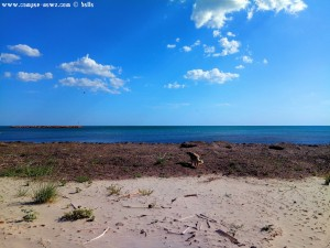 Nicol am Imeros Beach – Greece
