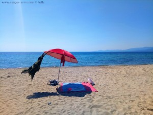 Mein Strandplatz - Portofino Beach – Greece