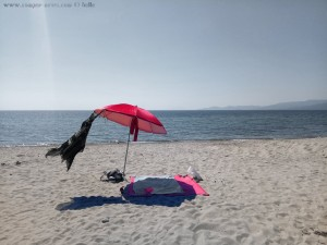 Mein Strandplatz - Portofino Beach – Greece – Selected Colors