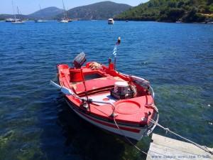 Am Porto Koufos - Greece