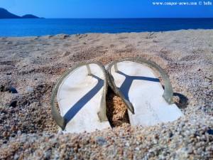 Am Tristínika Beach – Greece