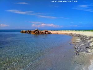 Sozópoli Beach - Thermaikos Kolpos - Greece