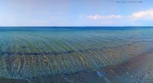 My View today - Agios Sotiras - Thermaikos Kolpos – Greece