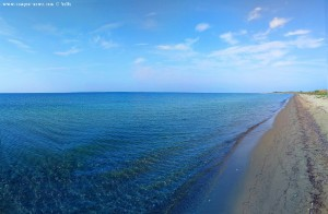 My View today - Agios Sotiras - Thermaikos Kolpos – Greece