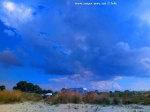 Wird schon wieder dunkel (10:49) - Agios Sotiras - Thermaikos Kolpos – Greece