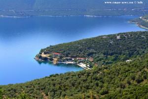 Kottes von oben – Greece