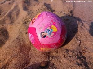 Der vergessene Ball - Ikismos Lefkes – Greece