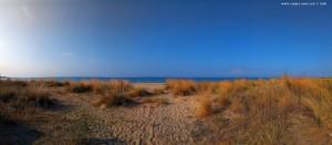 My View today - Agios Sotiras - Thermaikos Kolpos - Greece