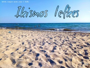 Ikismos Lefkes - Greece