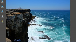 2018-09-12 Desktop belle – from 2015 in May - View to Cabo Carvoeiro - Peniche - Portugal