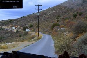 Gegenverkehr - on the Road – Greece